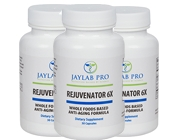 Rejuvenator 6X 3 Bottles