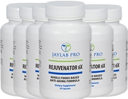 Rejuvenator 6X 6 Bottles